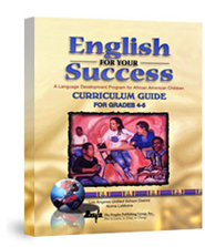 English for Your Success, Grades 4-5: